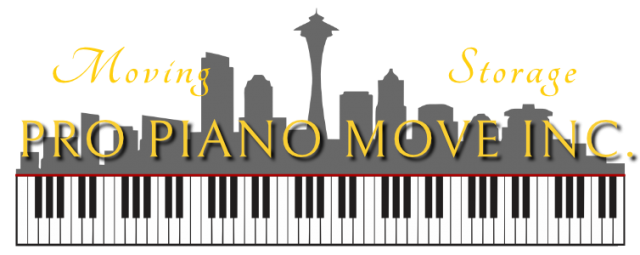 The Best Piano Movers in Seattle, WA & Beyond!