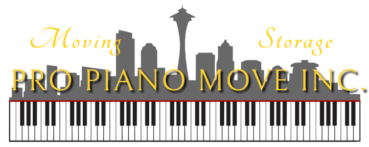 Pro Piano Move, Inc.